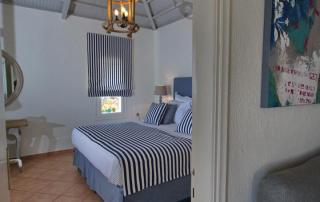 Fishermans Cottage - Bedroom 3