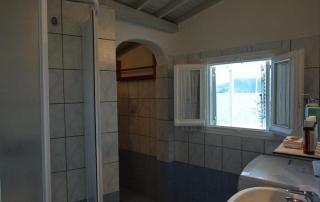 Fishermans Cottage - Bathroom