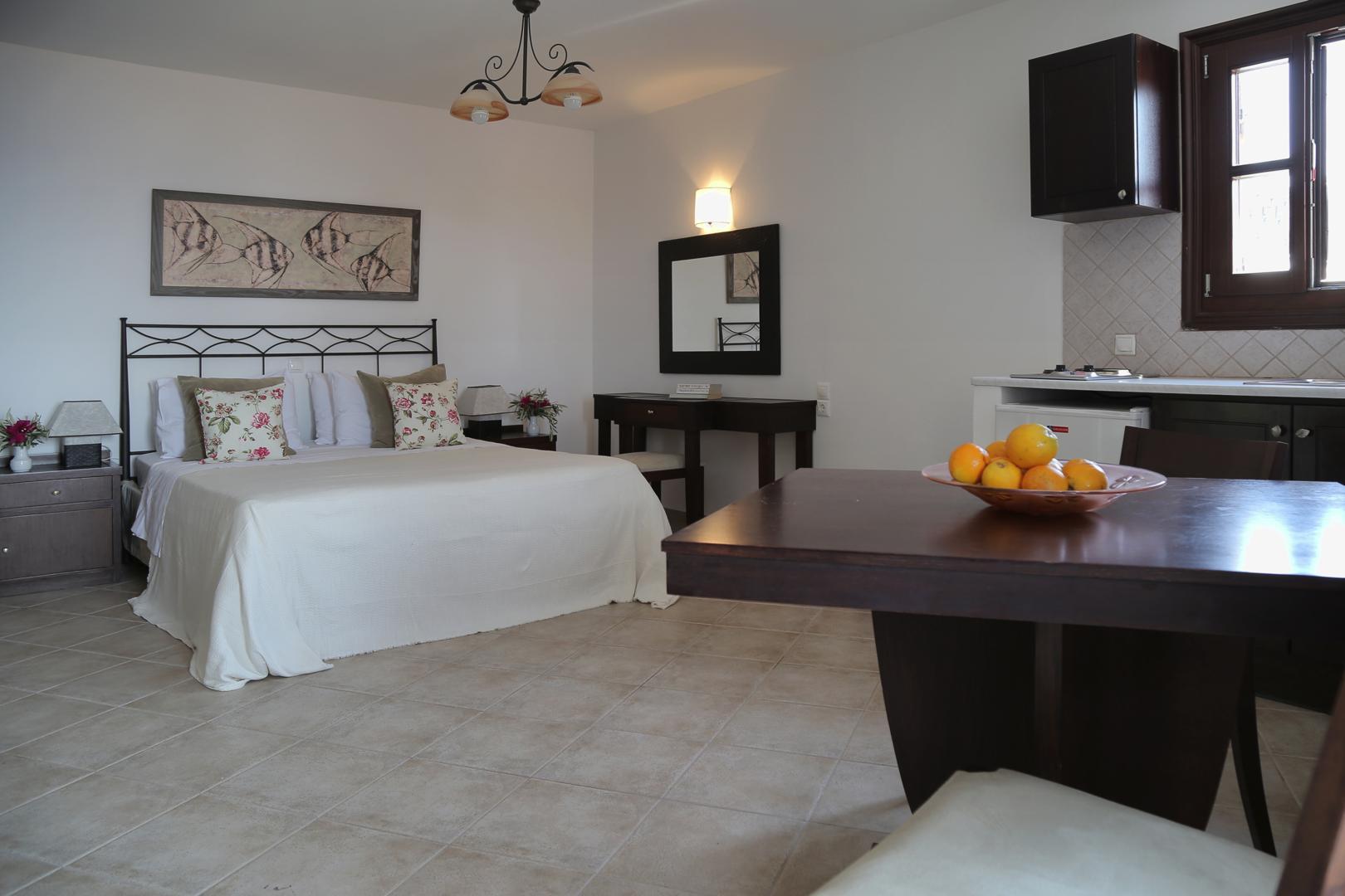 Yalis Hotel - Classic Room 1