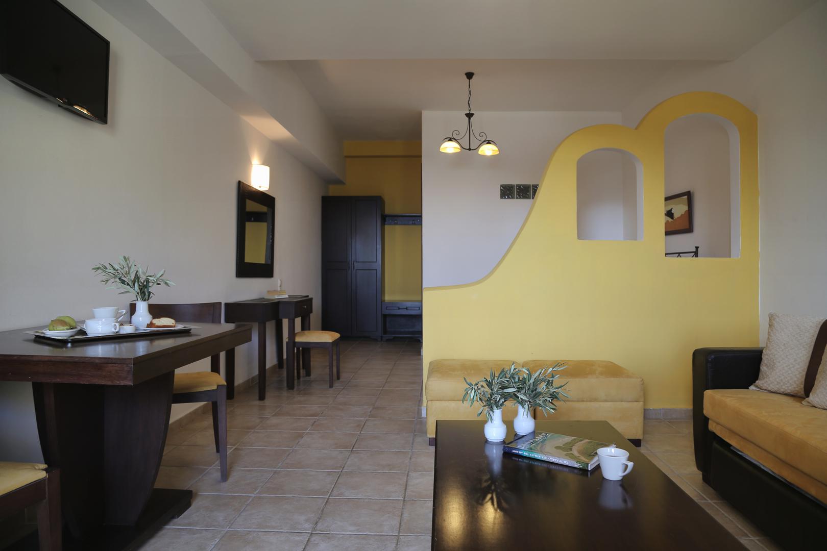 Yalis Hotel - Double Room 1