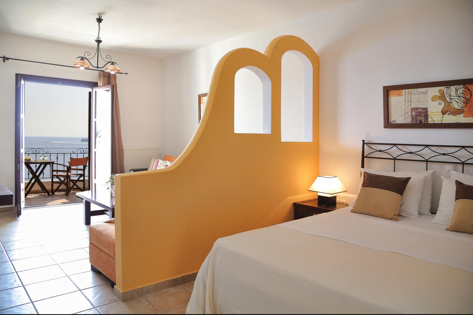 Yalis Hotel - Premium Double Room 1