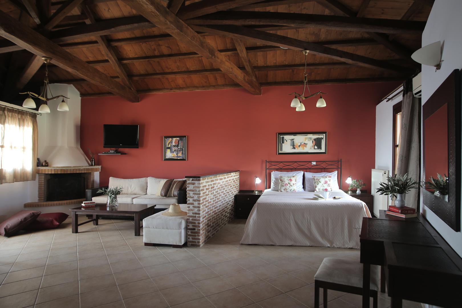 Yalis Hotel - Superior Suite