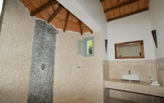 Villa Aquilo - Bathroom
