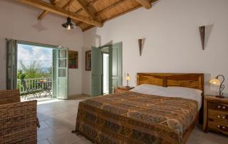 Villa Aquilo - Bedroom