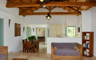 Villa Aquilo - Living Area