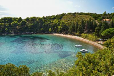 Tzortzi Yalos Beach