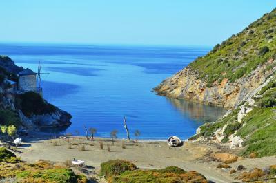 Yialia Beach