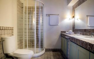 Villa Paparouna - Studio - Bathroom