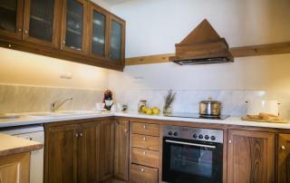 Villa Paparouna - Ground Floor - Kitchen