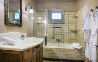 Villa Paparouna - Ground Floor - Bathroom
