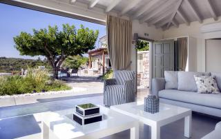 Villa Paparouna - Poolroom