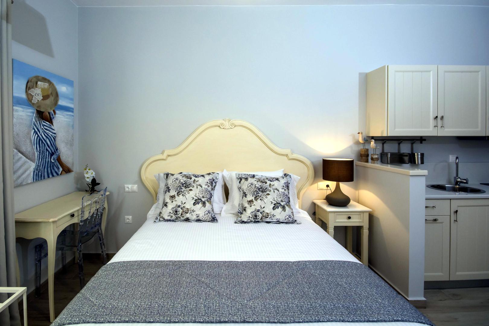 Nina Pansion Hotel - Junior Suite for 3
