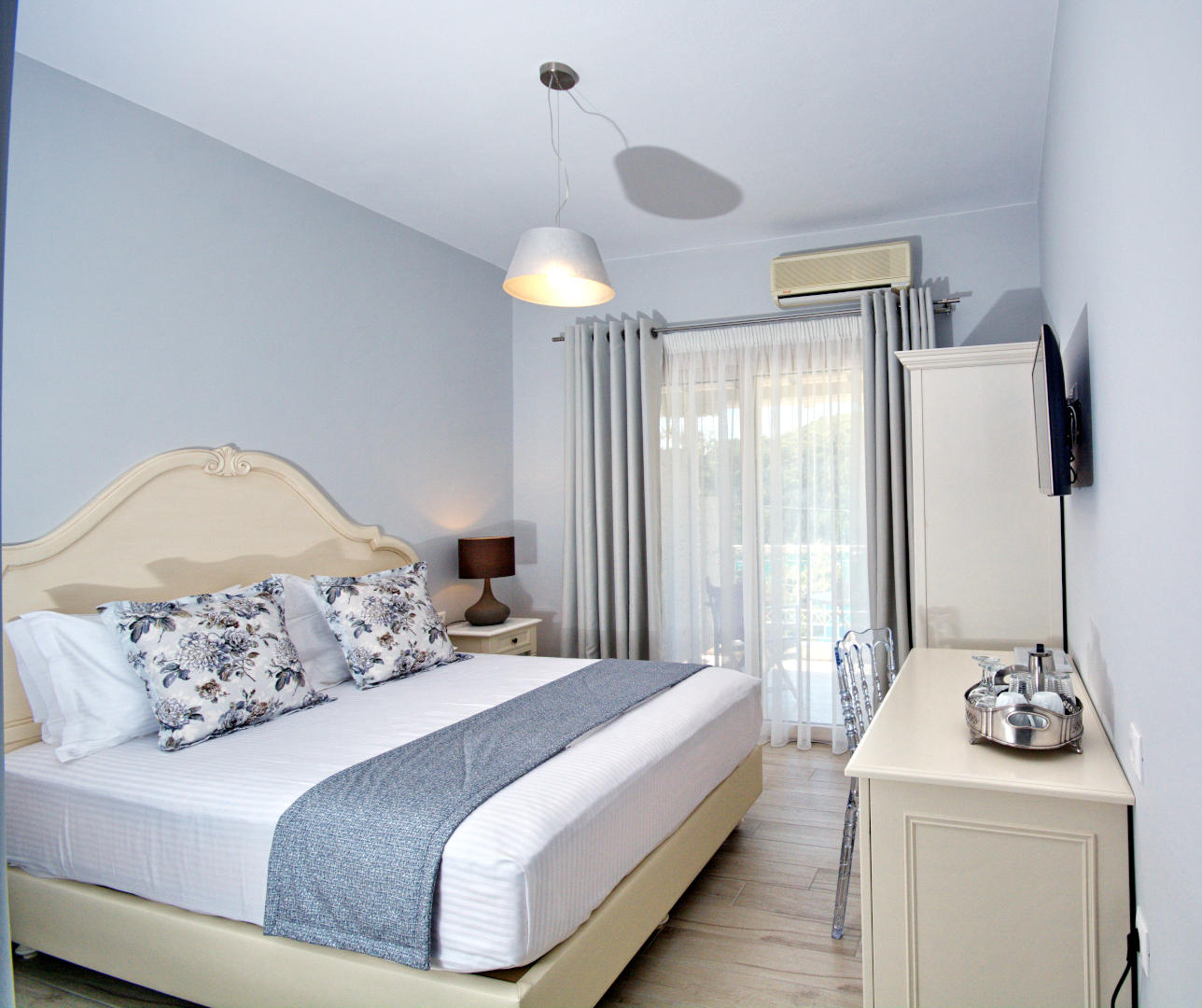 Nina Pansion Hotel - Rooms For 2