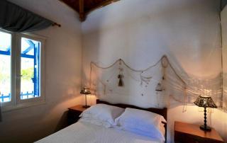 Seahorse - Bedroom