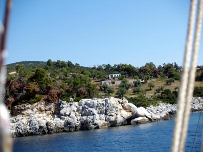 Planitis Cruises - Alonnisos Island