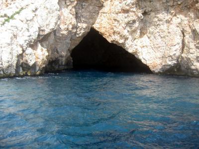Planitis Cruises - Blue Cave