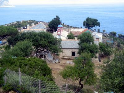 Planitis Cruises - Monastery
